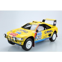 Peugeot 405 GT T-16 Paris Dakar Winner 1990