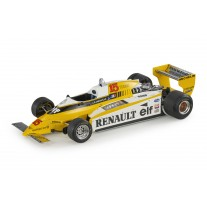 Renault RE20 Turbo Jabouille (Pre-order)