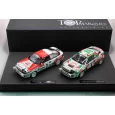 Toyota MC Winner LIMITED Set (Pre-order)