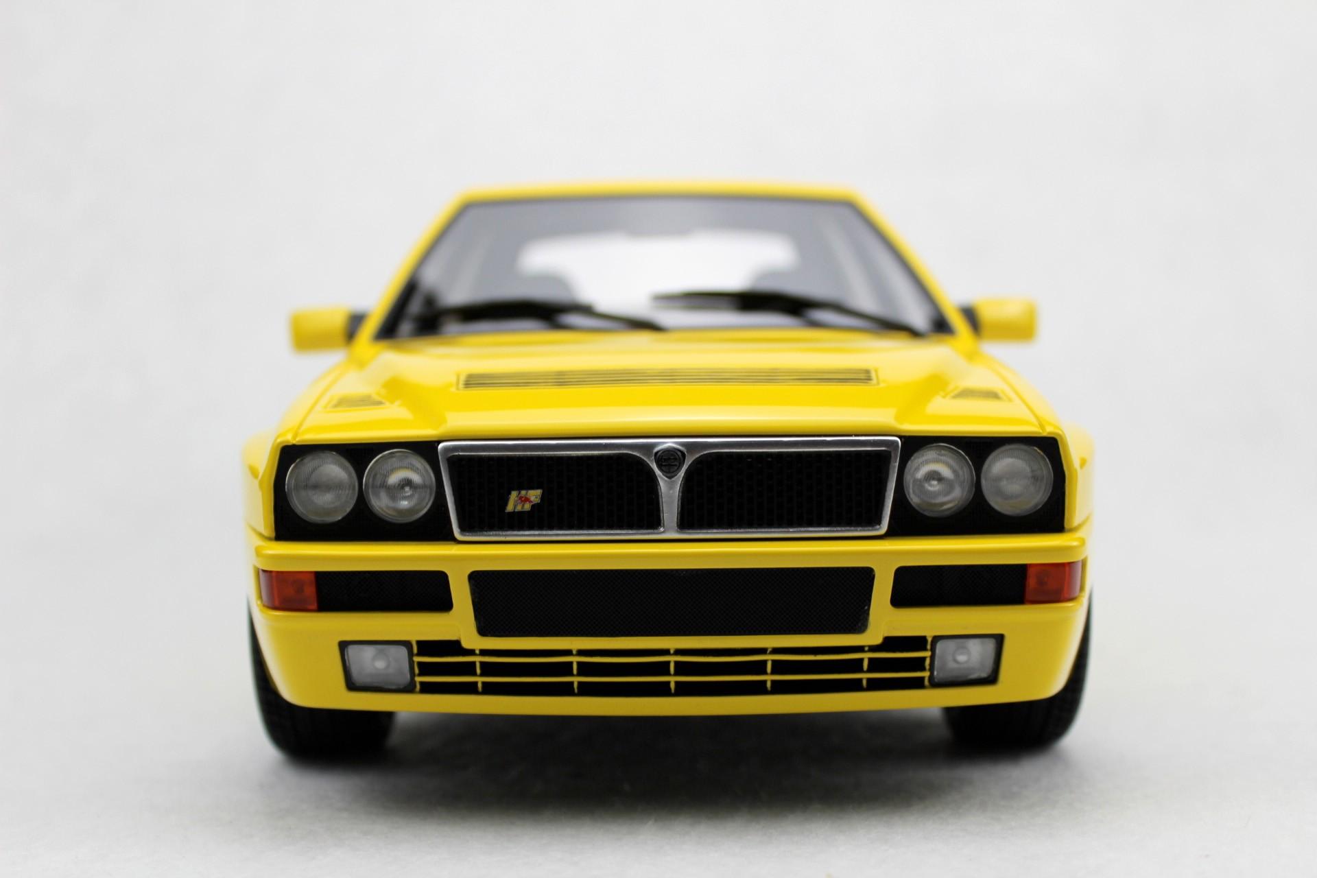 Top Marques Collectibles Lancia Delta Integrale Evolution II, 1:12 ...